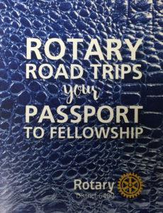 RotaryRoadTripsPassport