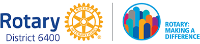 Rotary District 6400