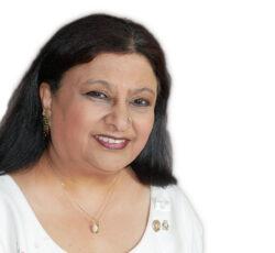 "Aruna Koushik  to receive ""Women of Excellence Award"" from the YMCA of Southwestern Ontario"